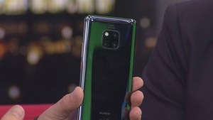 Tech: Preview of Huawei Mate 20 Pro